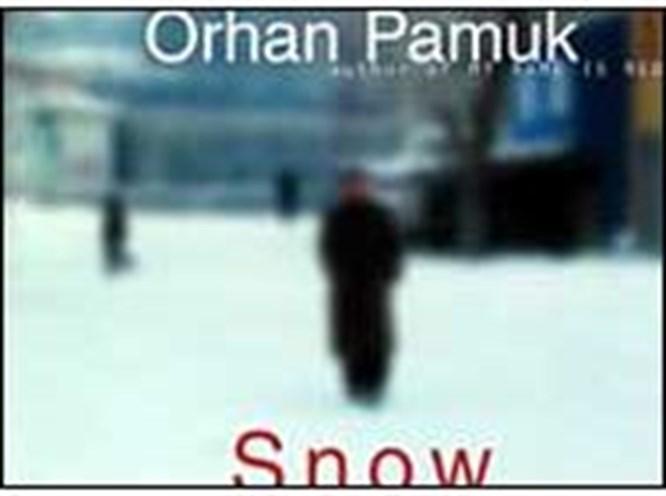 Pamuk, Amerika'da best seller oldu